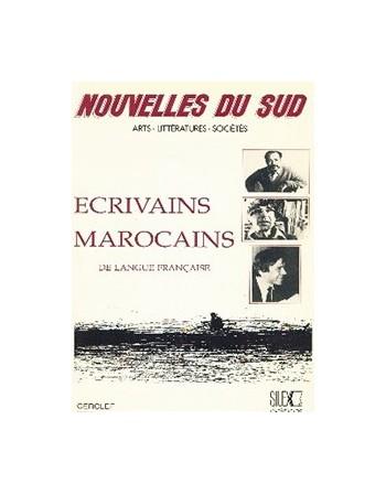 Ecrivains Marocains de...