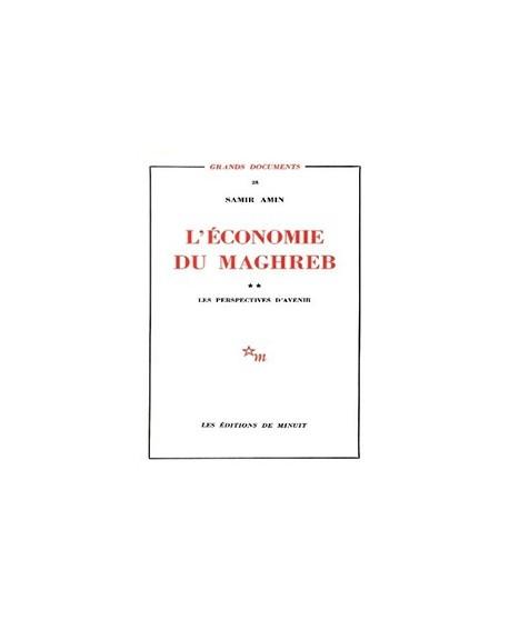 L'Economie du Maghreb (Tome 2) – Les perspectives d'avenir