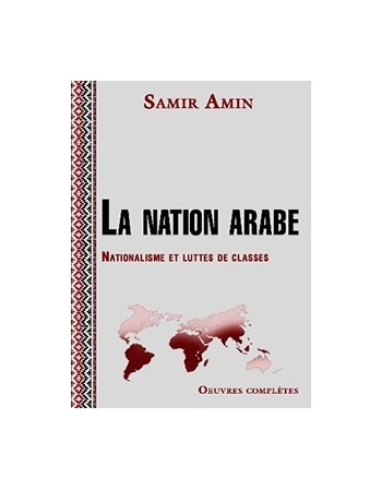 La nation arabe –...