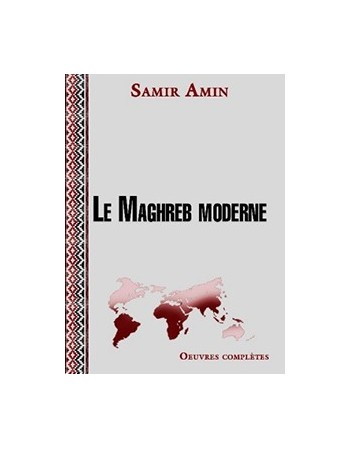 Le Maghreb moderne