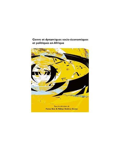 Genre et dynamique socio-économiques et politiques en Afrique