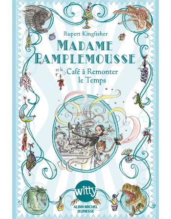 Madame Pamplemousse et le...