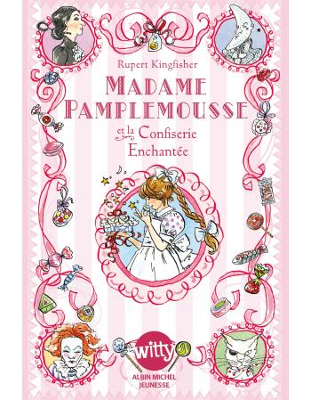 Madame Pamplemousse et la...