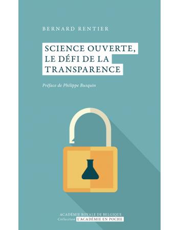 Science ouverte, le défi de...