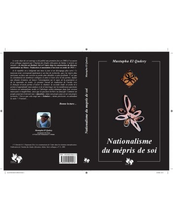 Nationalisme du mépris de Soi