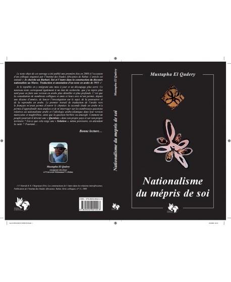 Nationalisme du mépris de Soi