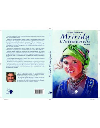 Mririda l'Intemporelle