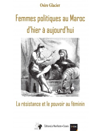 Femmes politiques au Maroc...