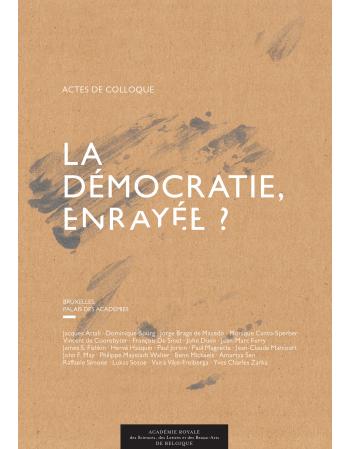 La démocratie, enrayée ?